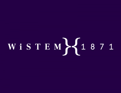 WiSTEM 1871 Fall Cohort